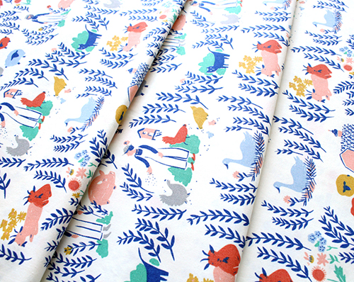 birch fabrics Homestead Main