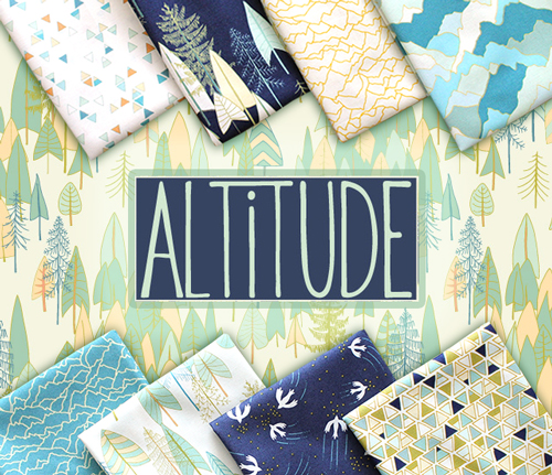 販売開始しました Dashwood Studio Altitude Collection