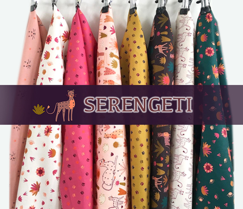 新入荷 Dashwood Studio Serengeti Collection