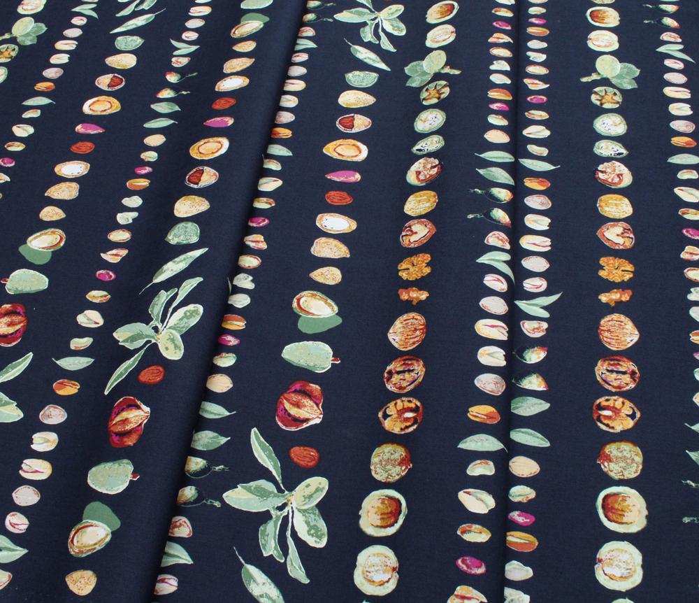 Art Gallery Fabrics Mediterraneo Nut Medley