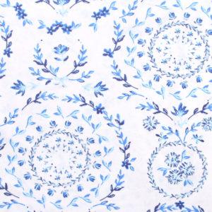 Art Gallery Fabrics Sonata Eidelweiss Ode