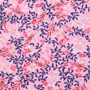 Art Gallery Fabrics Sonata Floral No.9 Sharp