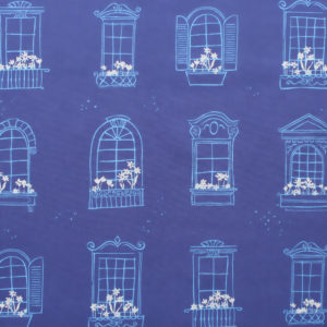 Art Gallery Fabrics Sonata Vienna Moonlight