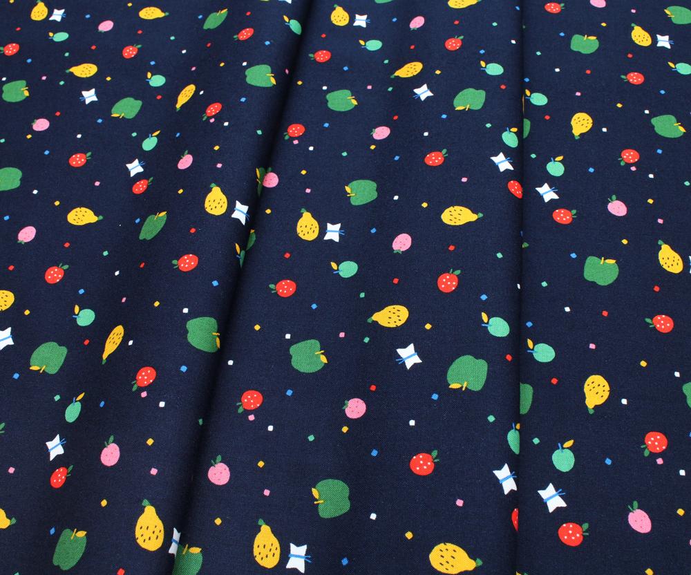 Dashwood Studio Eden Pop EPOP 1329 Fruits on Navy