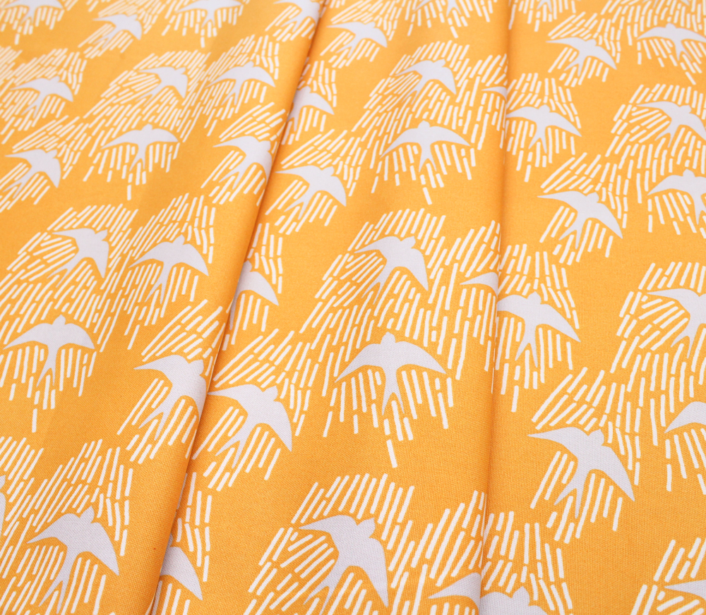 Cloud9 Fabrics Whitehaven 203501 Whitehaven Gold キャンバス