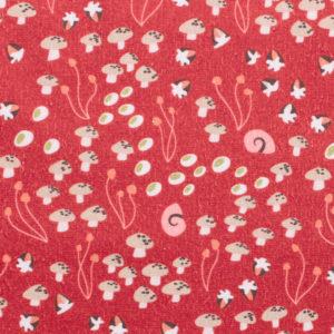 Cloud9 Fabrics Underwood Stories 210602 Shrooms In Bloom Summer