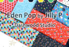 Dashwood Studio Eden Pop Collection
