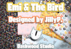 Dashwood Studio Emi & The Bird Collection