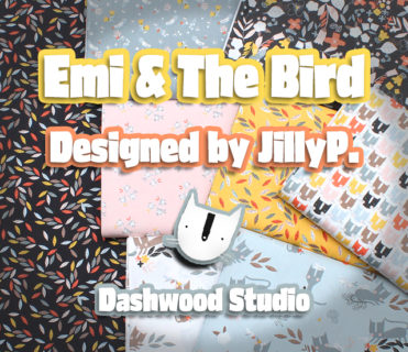 Dashwood Studio Emi & The Bird Collection
