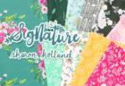 Art Gallery Fabrics Signature Collection