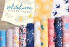 Cloud9 Fabrics Whitehaven Collection