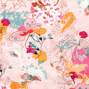 Art Gallery Fabrics Legendary Wonderlust Boho