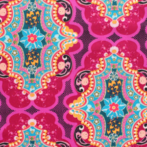 Art Gallery Fabrics Legendary Brit Boutique Bold