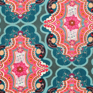 Art Gallery Fabrics Legendary Brit Boutique Boho