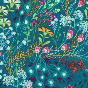 Art Gallery Fabrics Legendary Meadow Bold