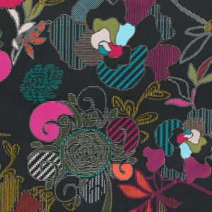 Art Gallery Fabrics Legendary Stitched Anthomania Bold