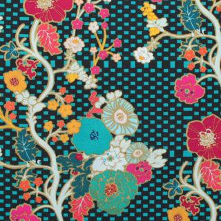 Art Gallery Fabrics Legendary Marqueterie Bold