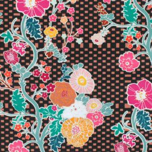 Art Gallery Fabrics Legendary Marqueterie Boho