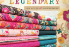 Art Gallery Fabrics Legendary Collection by Pat Bravo