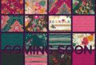 Art Gallery Fabrics Legendary Collection by Pat Bravo