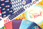 Art Gallery Fabrics Art District Fusion & Sun Kissed Collection
