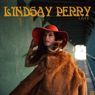 Fabric - Lindsay Perry