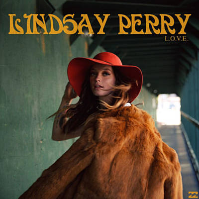 Lindsay Perry – Fabric【本日のお仕事BGM】