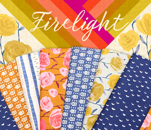 Art Gallery Fabrics Printemps Fusion Collection 入荷