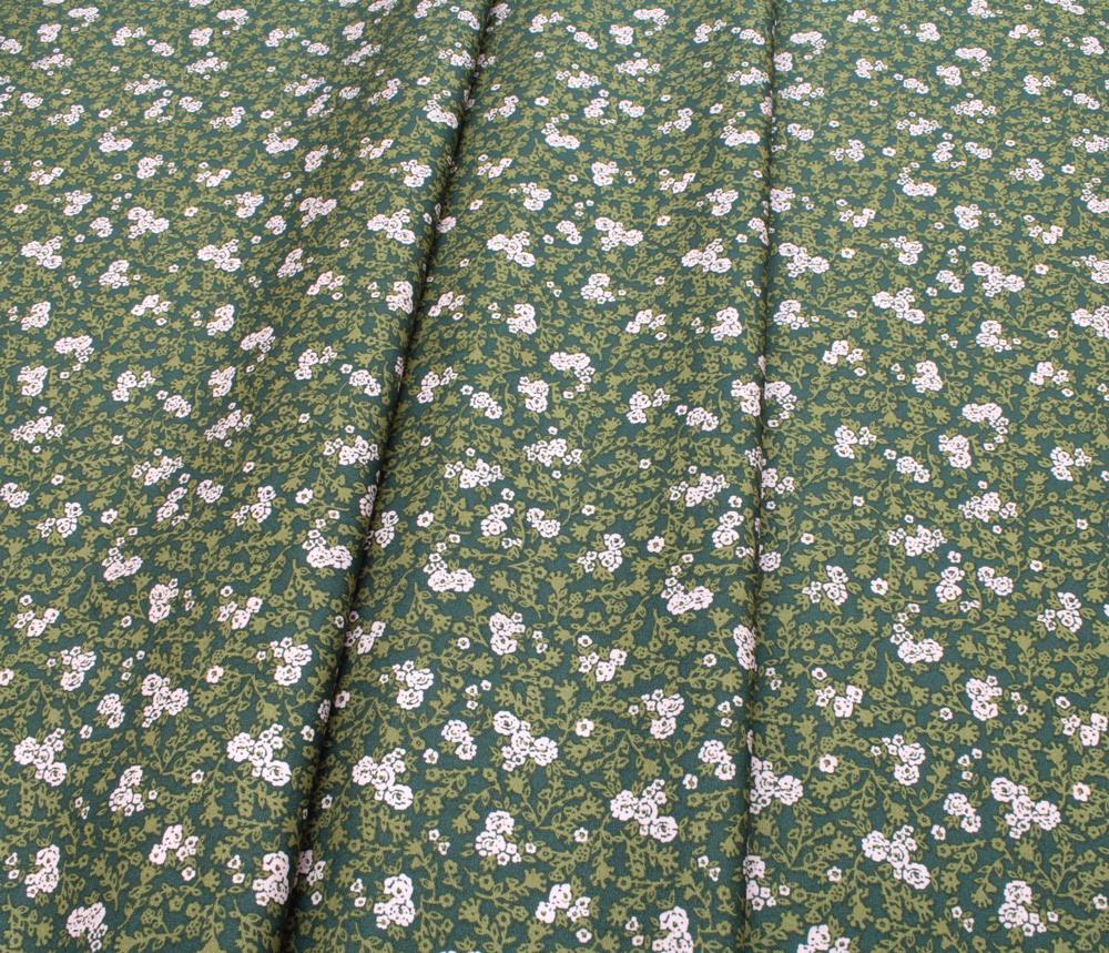 Art Gallery Fabrics Decadence Castle Meadow Spring