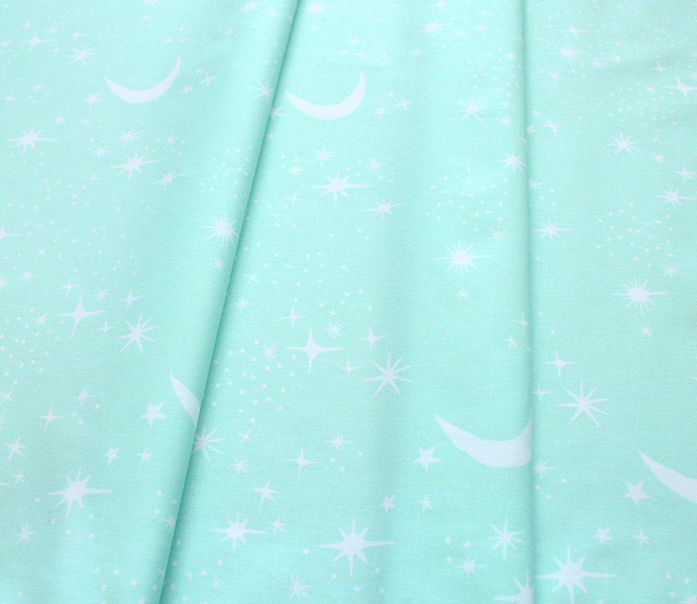 Art Gallery Fabrics Stargazer Twinkly Phases