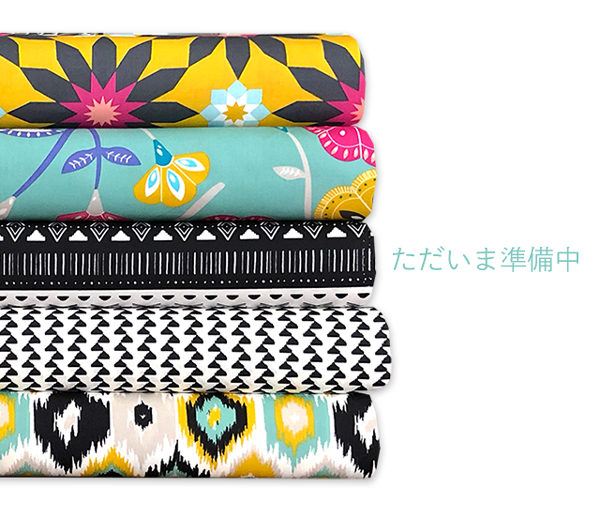 Cloud9 Fabrics Terrestrial Collection 入荷