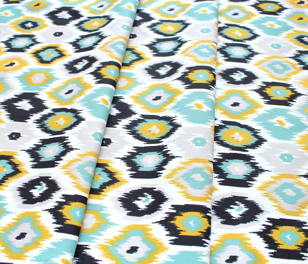 Art Gallery Fabrics Craftbound Blurry Frontiers