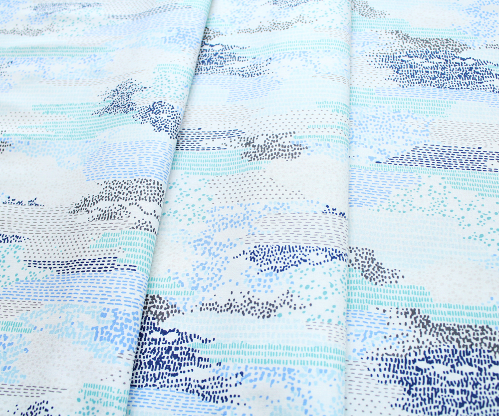 Cloud9 Fabrics Terrestrial 201102 Lichen Blue