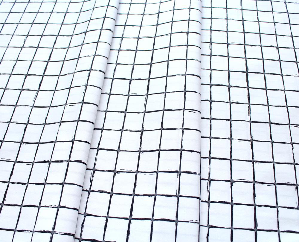 Art Gallery Fabrics Grid Positive