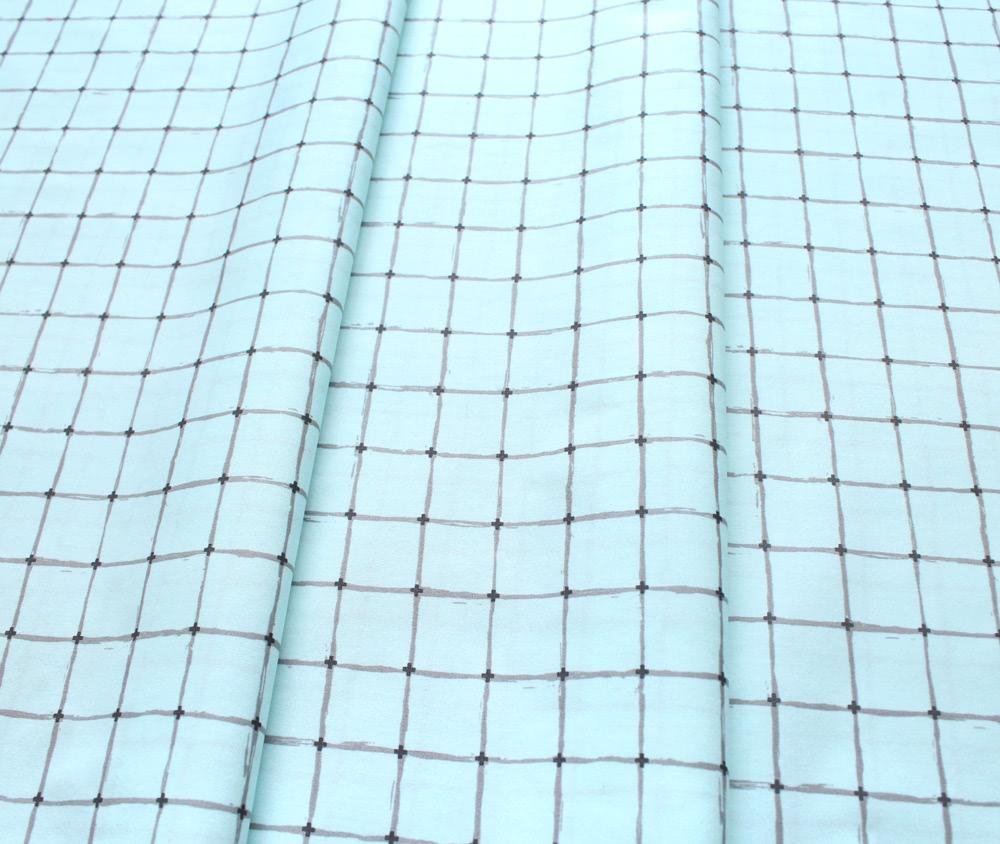 Art Gallery Fabrics Grid Static
