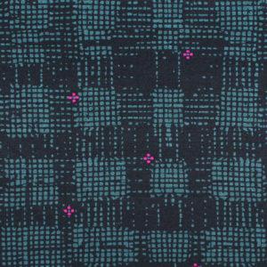 Art Gallery Fabrics Grid Evanescence Blackout