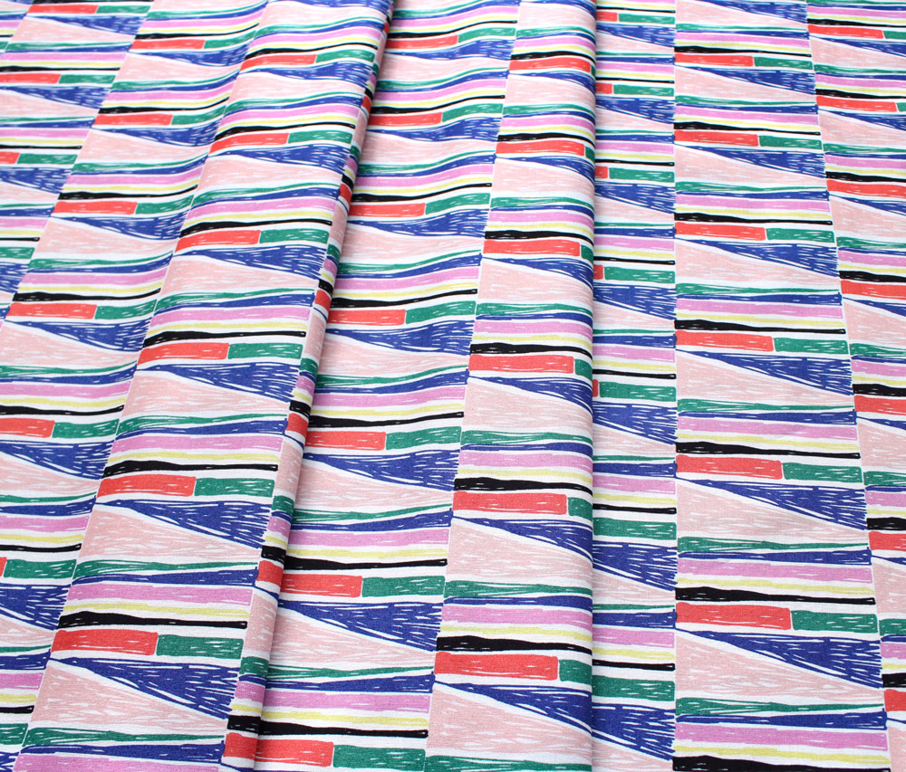 Cloud9 Fabrics Wild 215101 Sioma