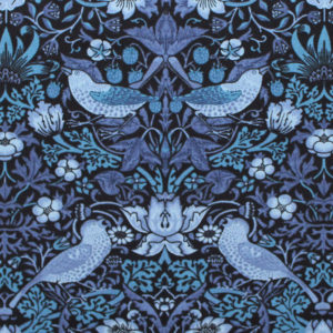 Moda Fabrics Best of Morris 8176-33 Strawberry Thief