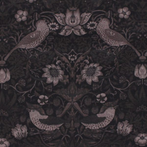 Moda Fabrics Best of Morris 8176-45 Strawberry Thief