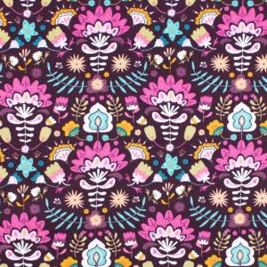 Art Gallery Fabrics Lugu Efflorescent Opulent
