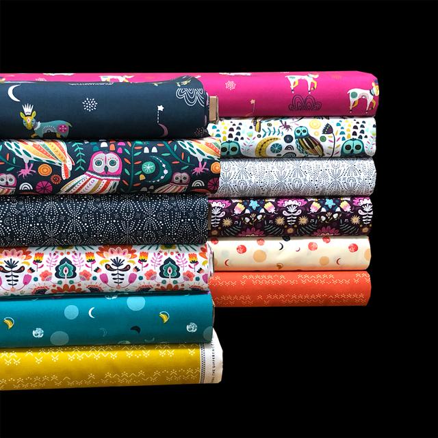 Jessica Swift デザインの Lugu Collection