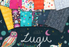 Art Gallery Fabrics Lugu Collection by Jessica Swift