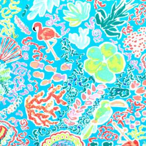 Art Gallery Fabrics West Palm Beach Treasures Luminescent