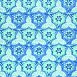 Art Gallery Fabrics West Palm Summer Rhythms Breeze