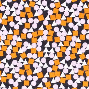 Art Gallery Fabrics Sisu Building Blocks Brouhaha