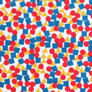 Art Gallery Fabrics Sisu Building Blocks Rubik