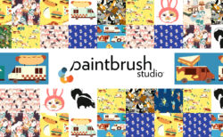 Paintbrush Studio Fabrics