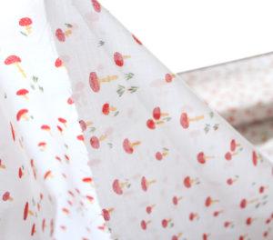 Cloud9 Fabrics Lush 217001 Mushrooms