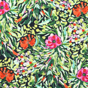 Art Gallery Fabrics Bloomsbury Writers Garden Stem