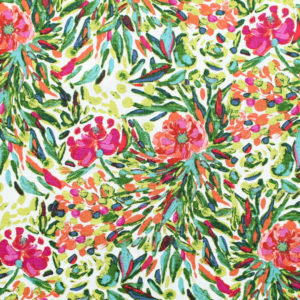 Art Gallery Fabrics Bloomsbury Writers Garden Petal